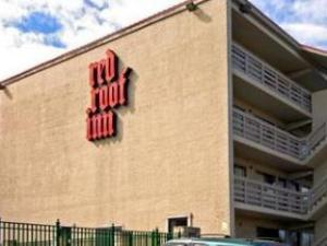 Red Roof Inn Austin North