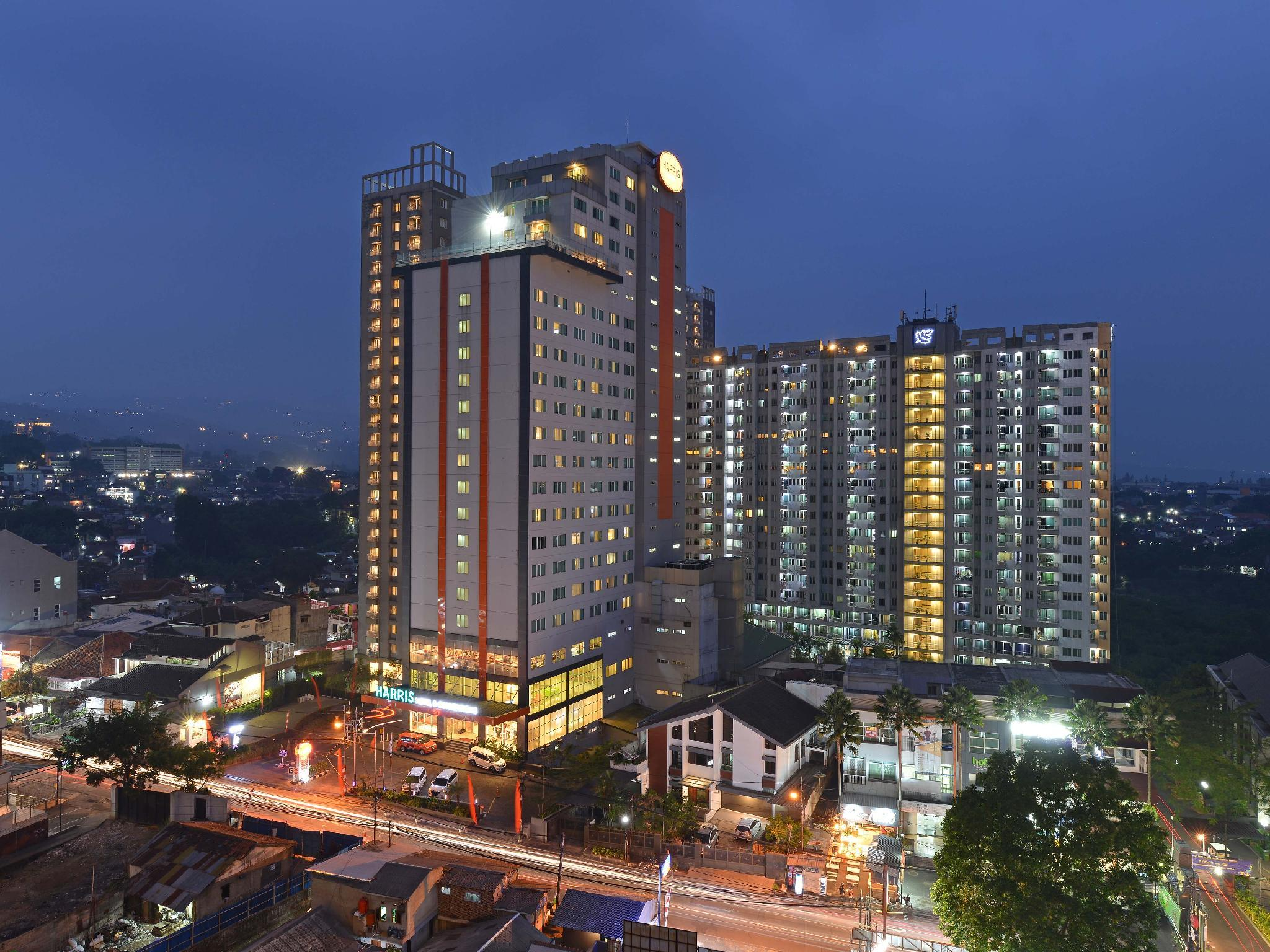 HARRIS Hotel And Conventions Ciumbuleuit Bandung