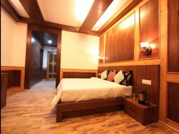 Vivaan-The Sunrise Resort Manali