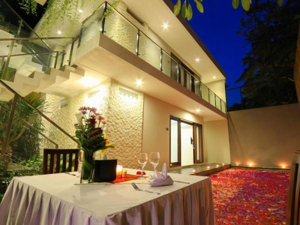 Royal Kriyamaha Villa Bali