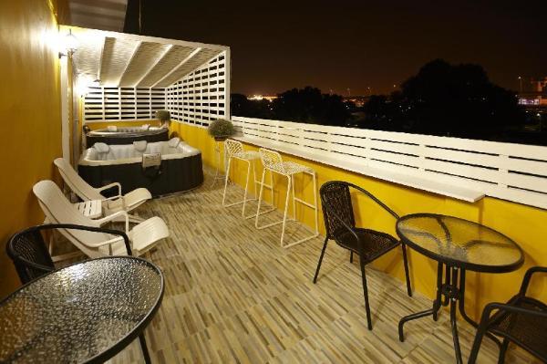 Take A Rest Donmuang Residence Bangkok