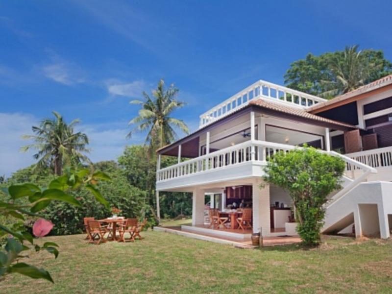 Villa Anantinee