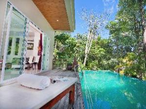 Karon Hill Villa No. 16