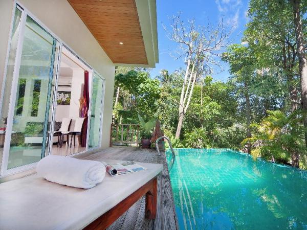 Karon Hill Villa No. 16 Phuket