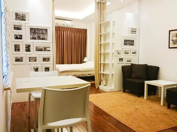 Escenta Boutique Residence Hanoi Hanoi
