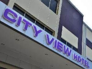 호텔 시티 뷰  (Hotel City View)