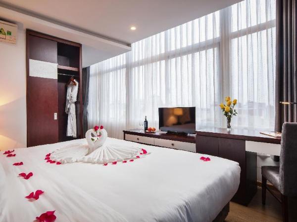 Skyline Hotel Hanoi