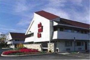 Red Roof Inn Springfield