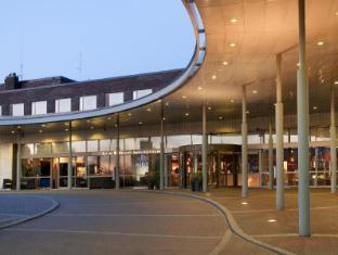 赫爾辛基希爾頓酒店