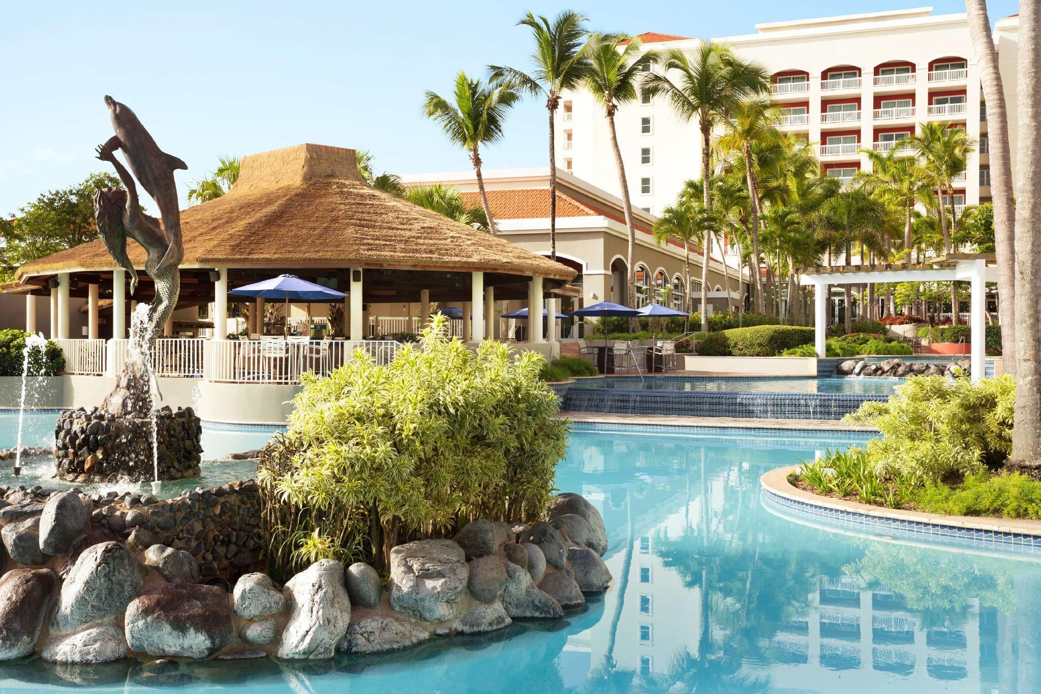 Embassy Suites Hotel Dorado Del Mar Beach