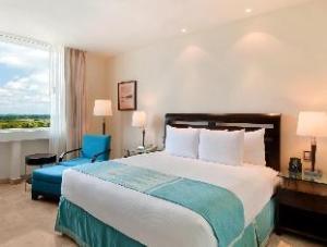 Hilton Villahermosa & Conference Center Hotel