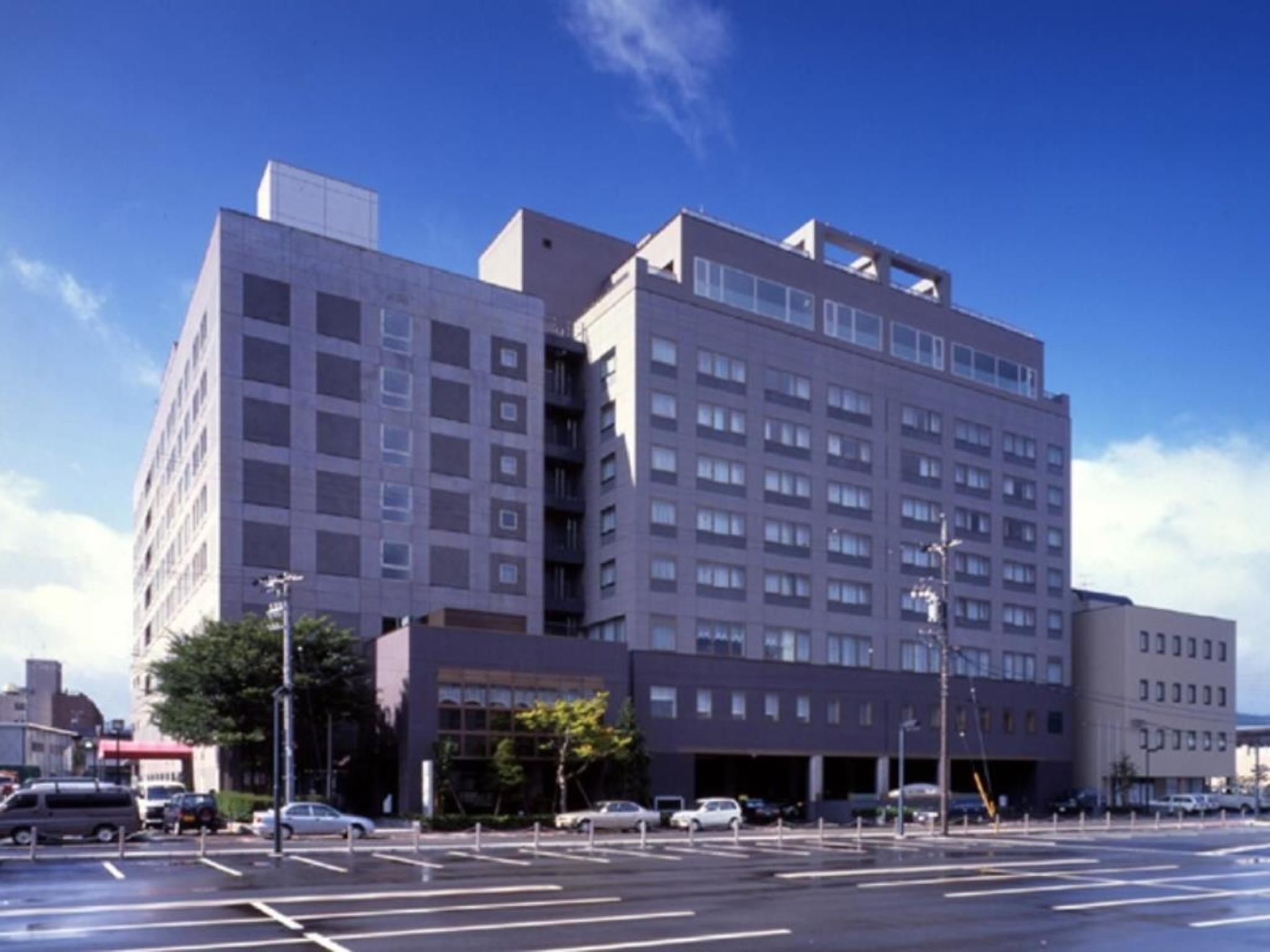 โรงแรมฮิดะ พลาซ่า