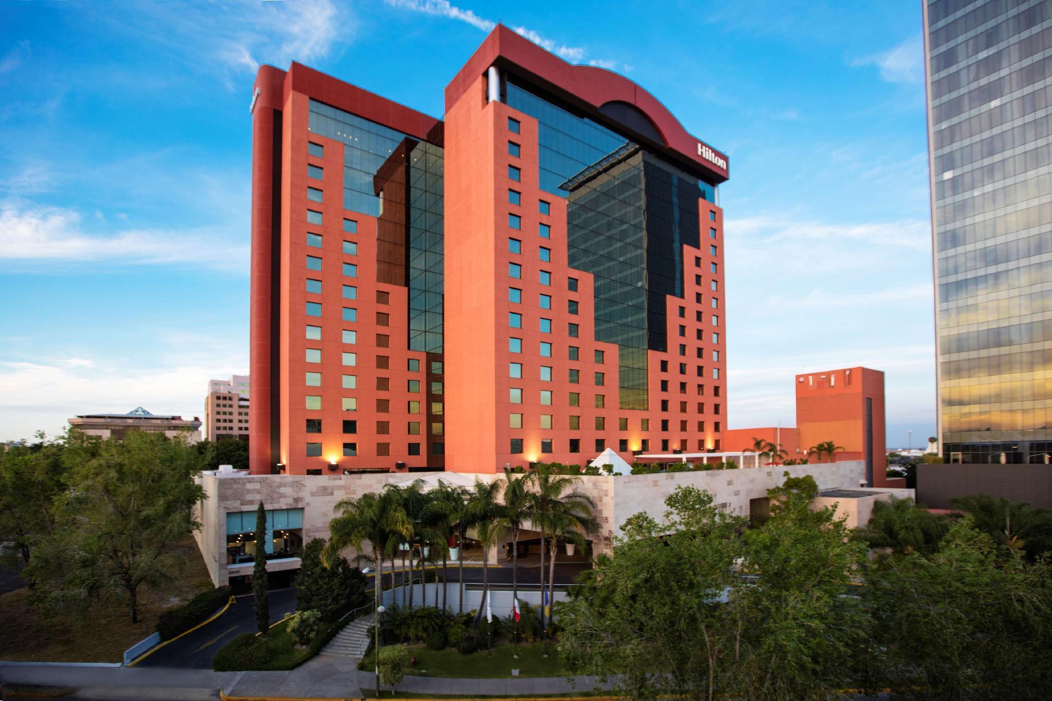 Hilton Guadalajara Hotel