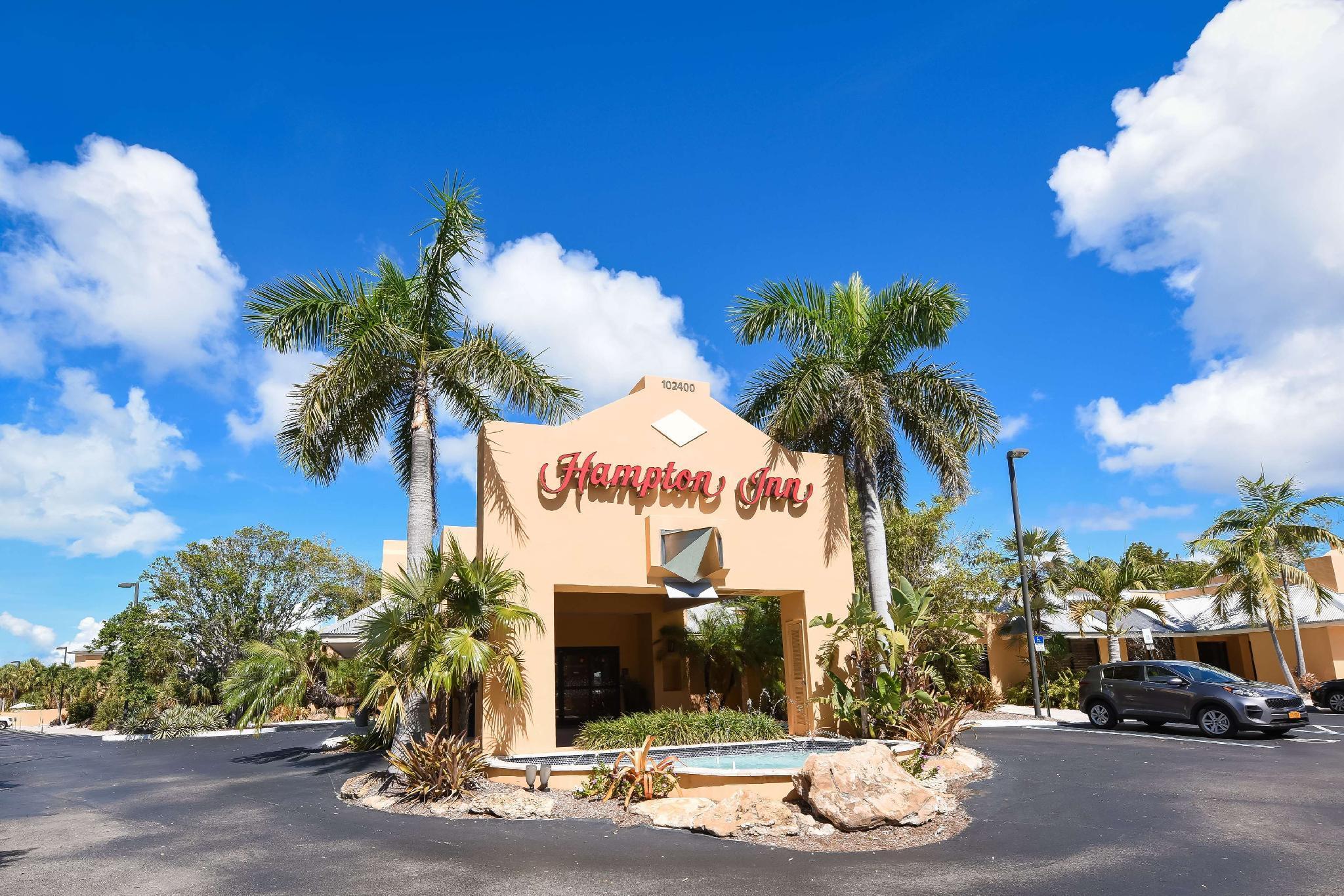 Hampton Inn Key Largo FL