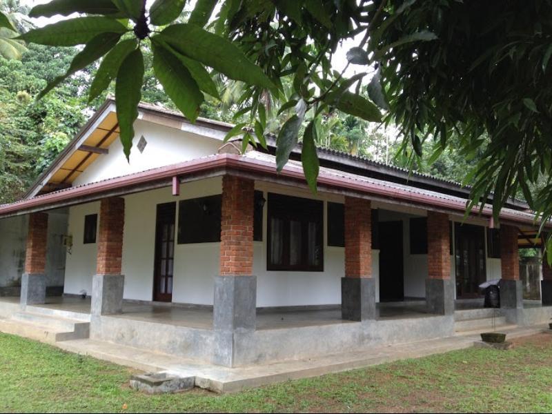 Vibe Villa Hikkaduwa