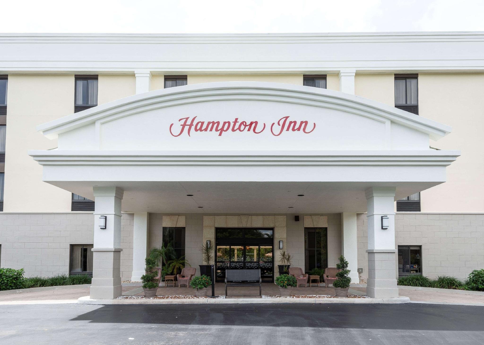 Hampton Inn Boca Raton Hotel
