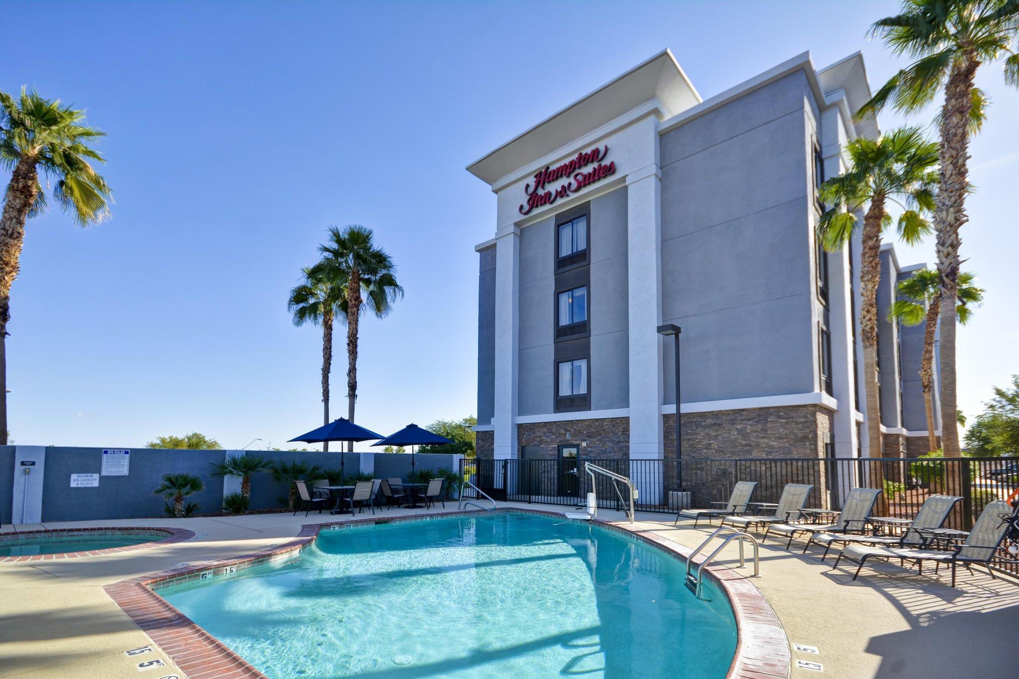 Hampton Inn And Suites Yuma