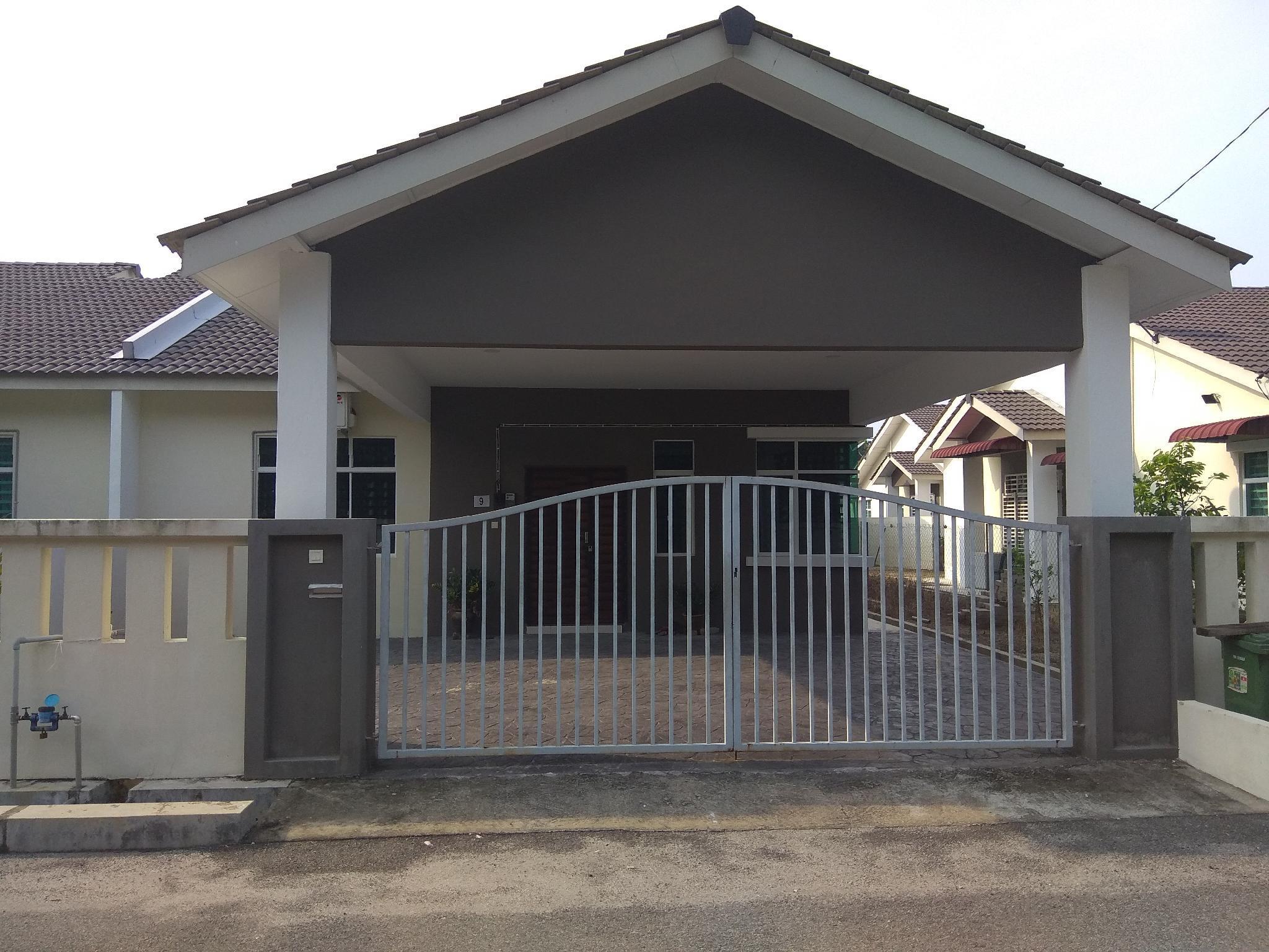 Rumah Inap Kempadang
