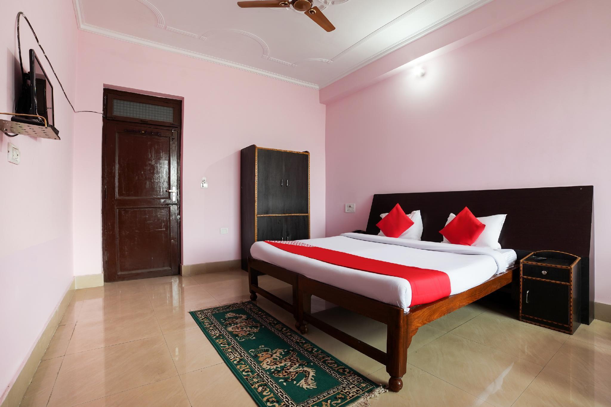 OYO 35866 Hotel Kalyani