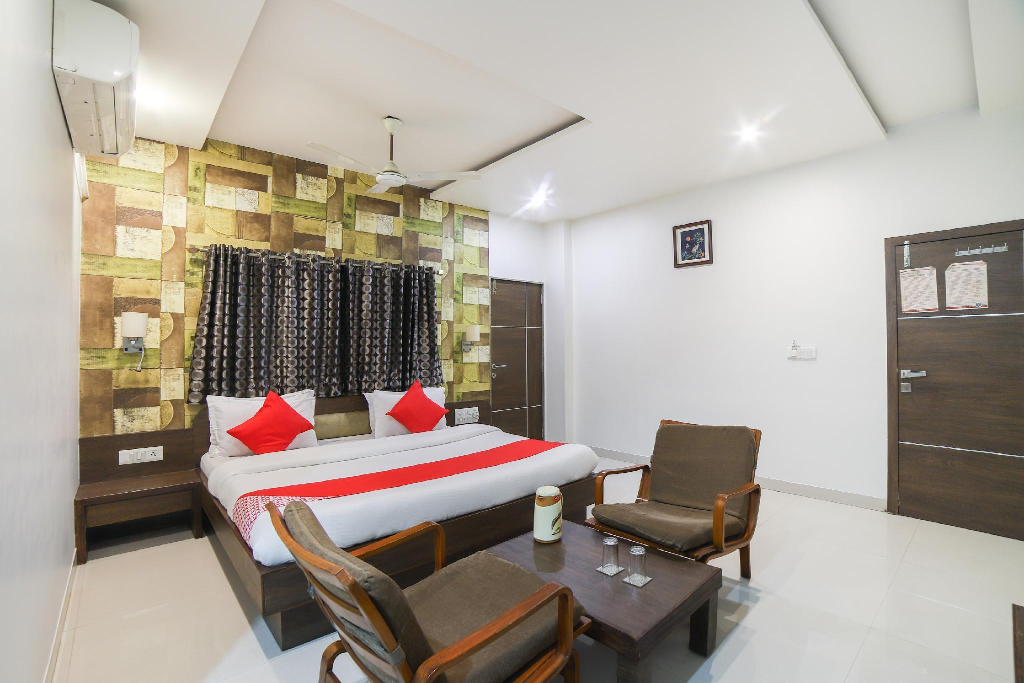 OYO 41927 Uma Resort