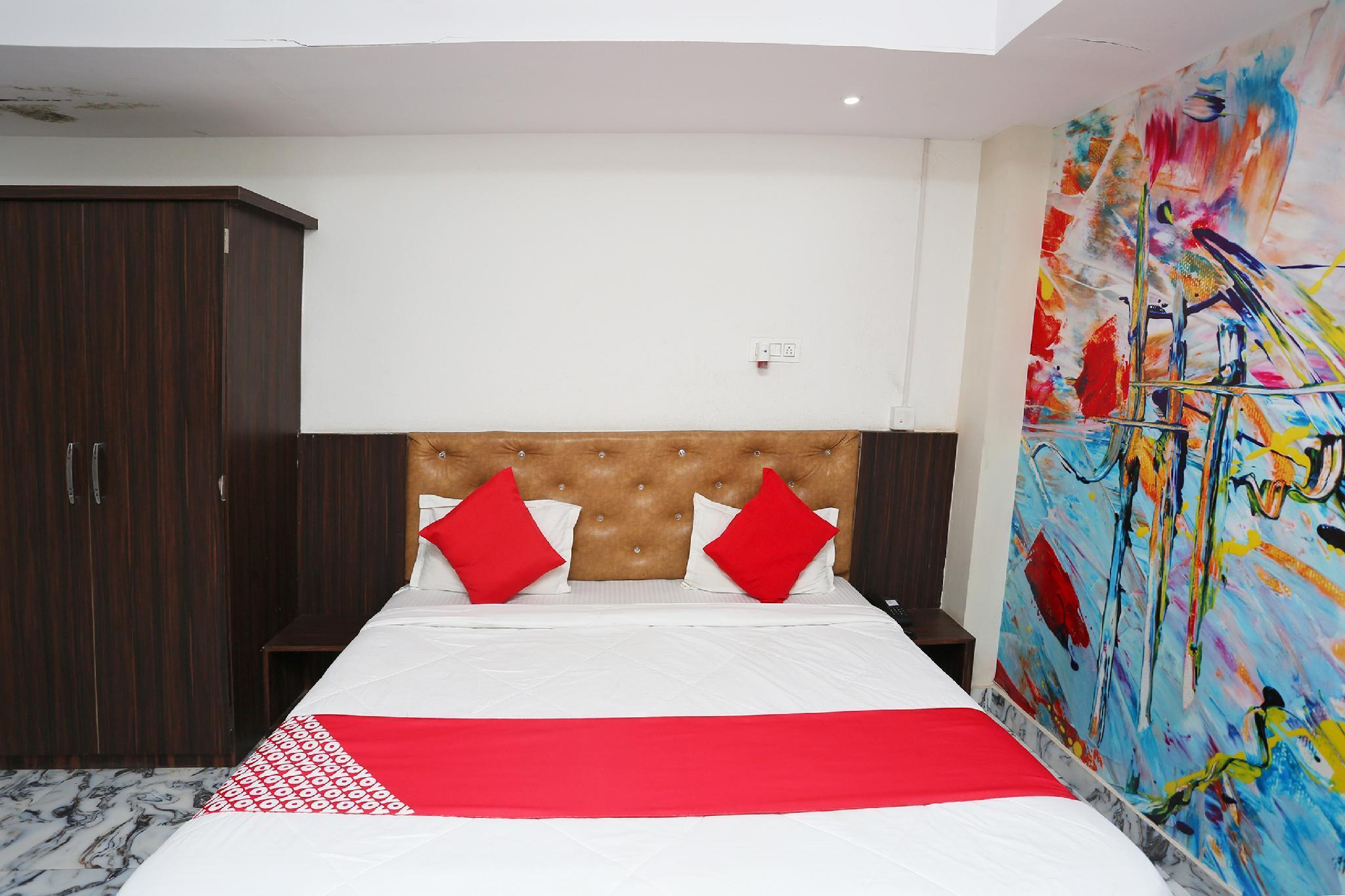 OYO 41860 Hotel Shri Ganesh