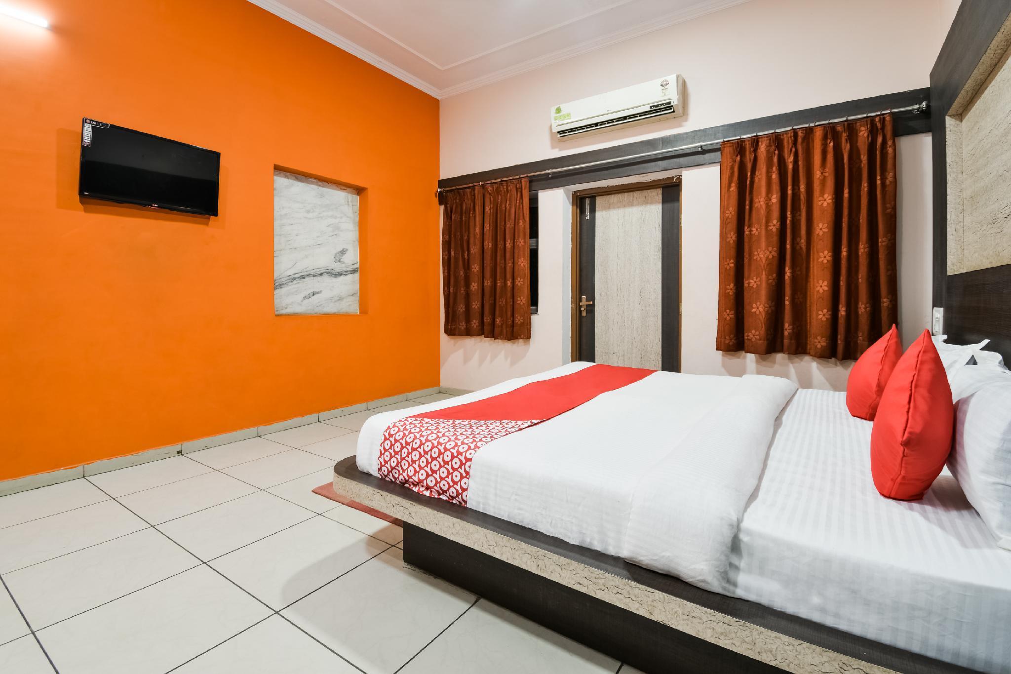OYO 40935 Vishwakarma Hotel And Restaurant