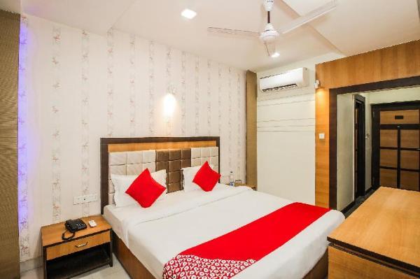OYO 41343 Grand Utsav Motel Jaunpur