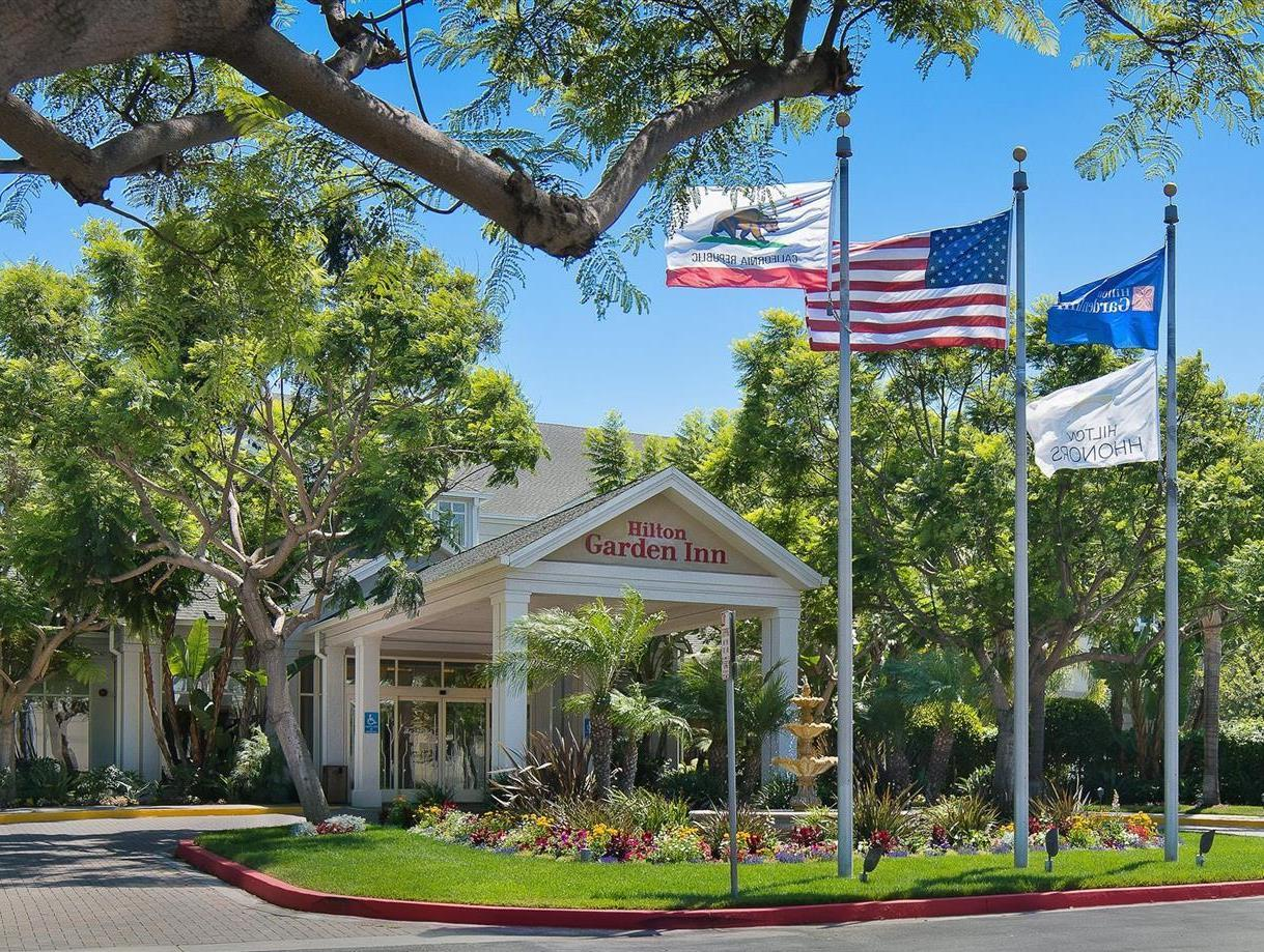 Hilton Garden Inn LAX   El Segundo Hotel
