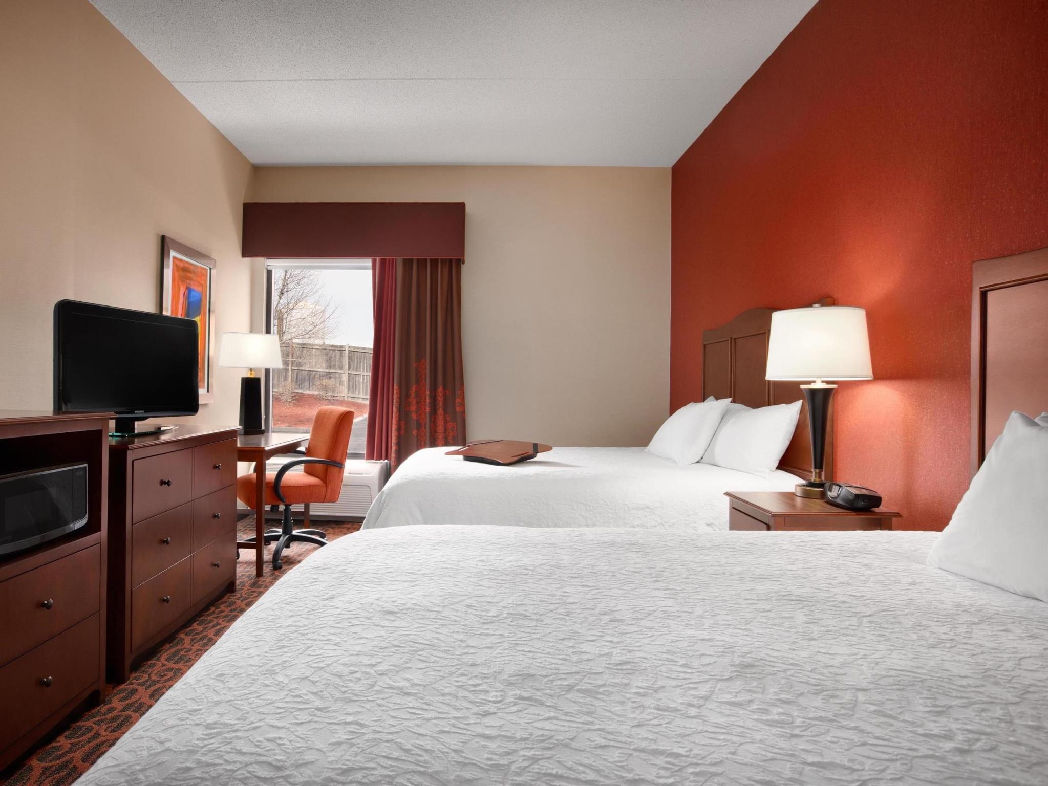 Hampton Inn Boston Braintree
