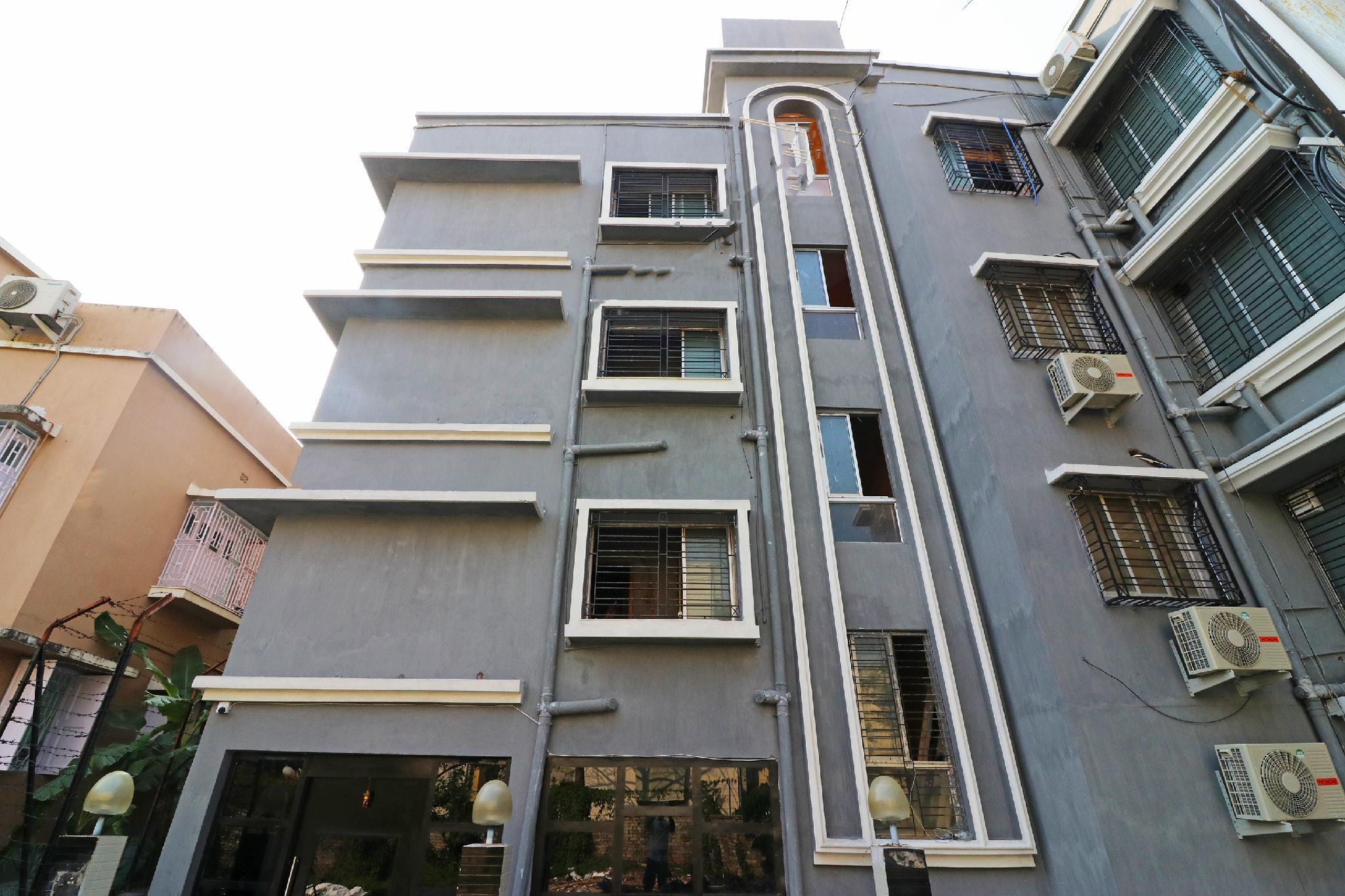 OYO Flagship 41655 Srj Inn Jadavpur