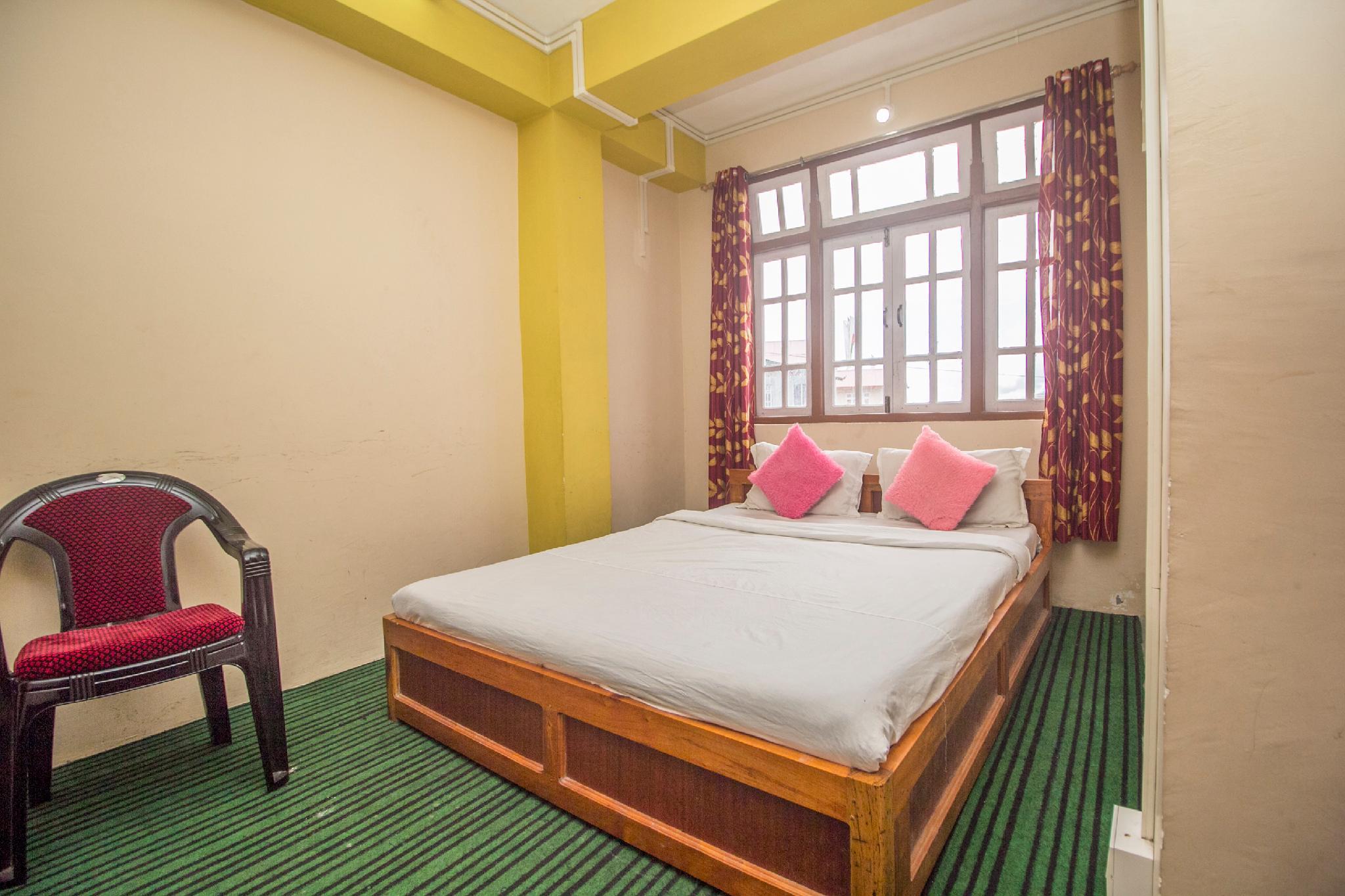 SPOT ON 41712 Indrapuri Resort
