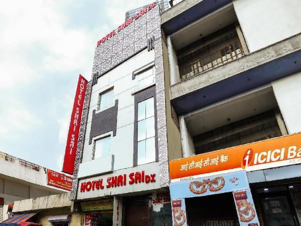 OYO 28373 Hotel Shri Sai New Delhi and NCR