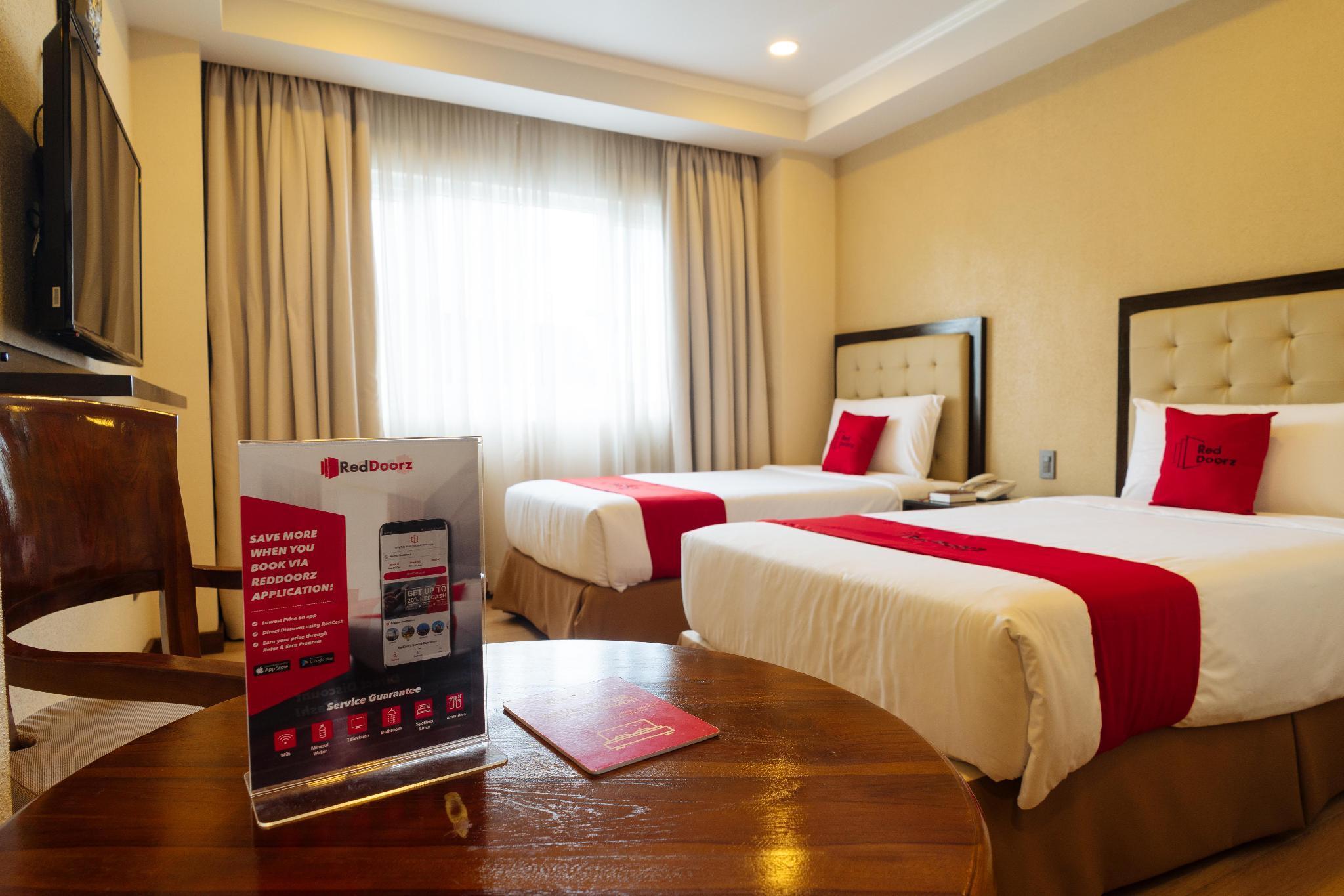 RedDoorz Premium @ Rimando Road Baguio
