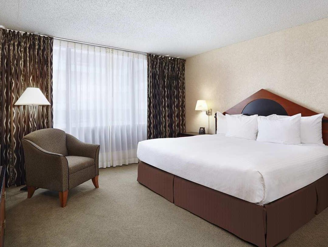 Doubletree Washington Dc Crystal City Hotel