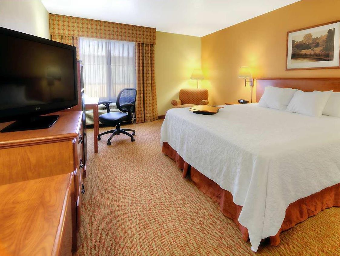 Hampton Inn and Suites Las Vegas Henderson