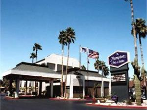 Country Inn & Suites By Carlson Phoenix Airport South AZ