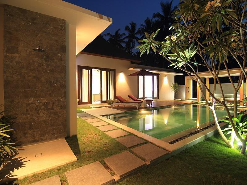 Bale Mandala Villas
