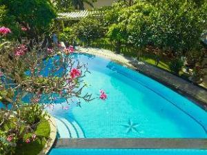 Mui Ne Domaine Villa with Private Pool
