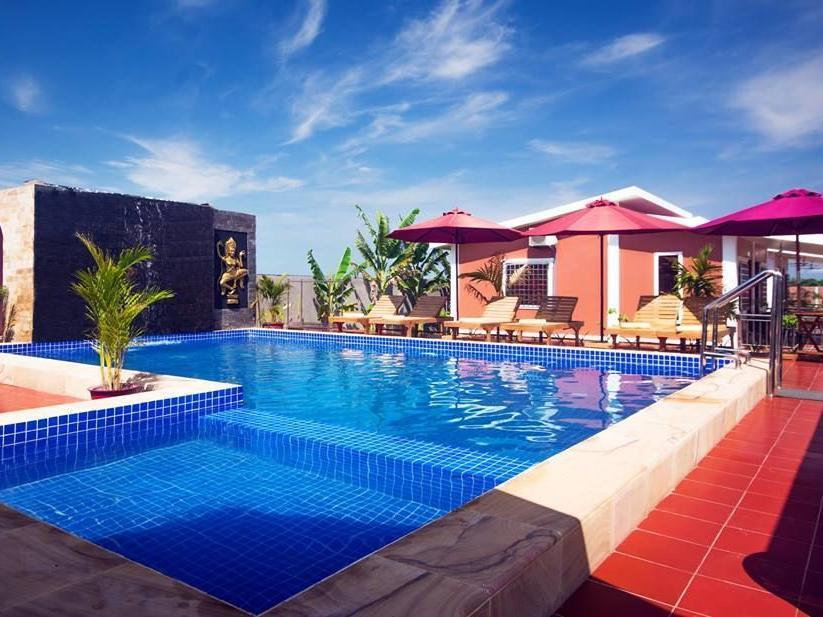 Sun Boutique Resort