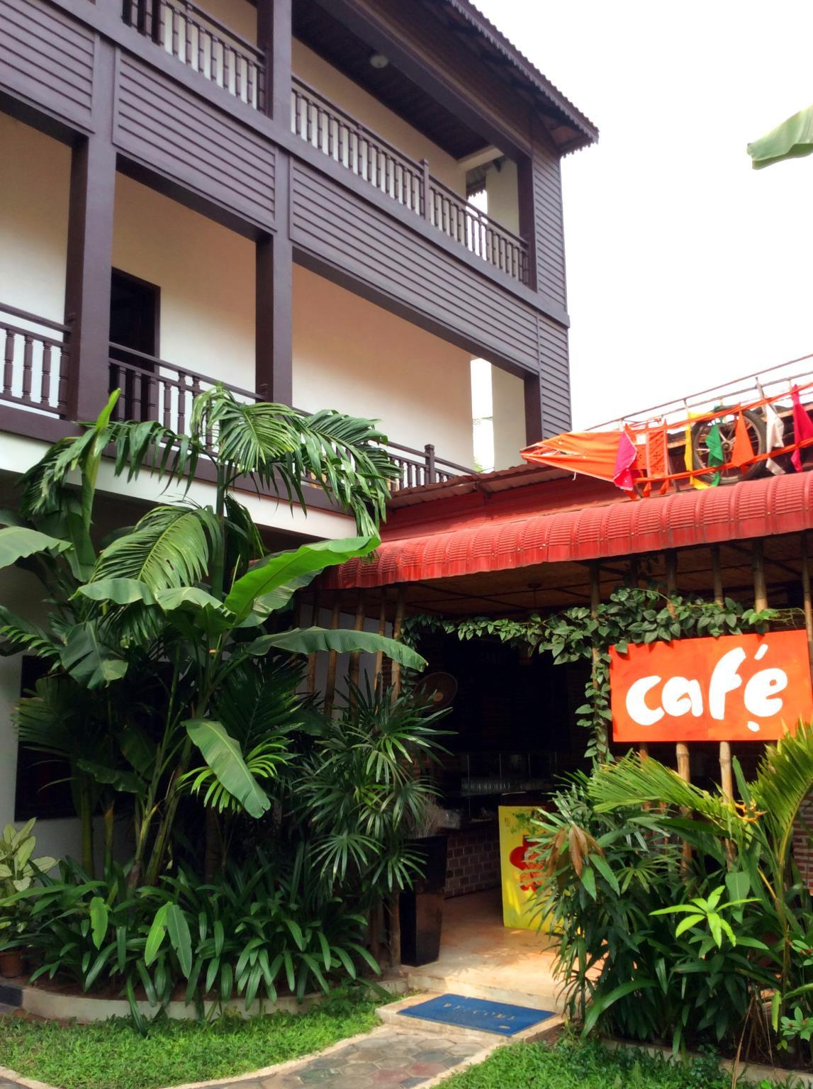 Angkor Breeze Central