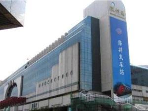 7 Days Inn Shenzhen Railway Station