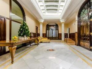 ホテル ビクトリア パレス (Hotel Victoria Palace)