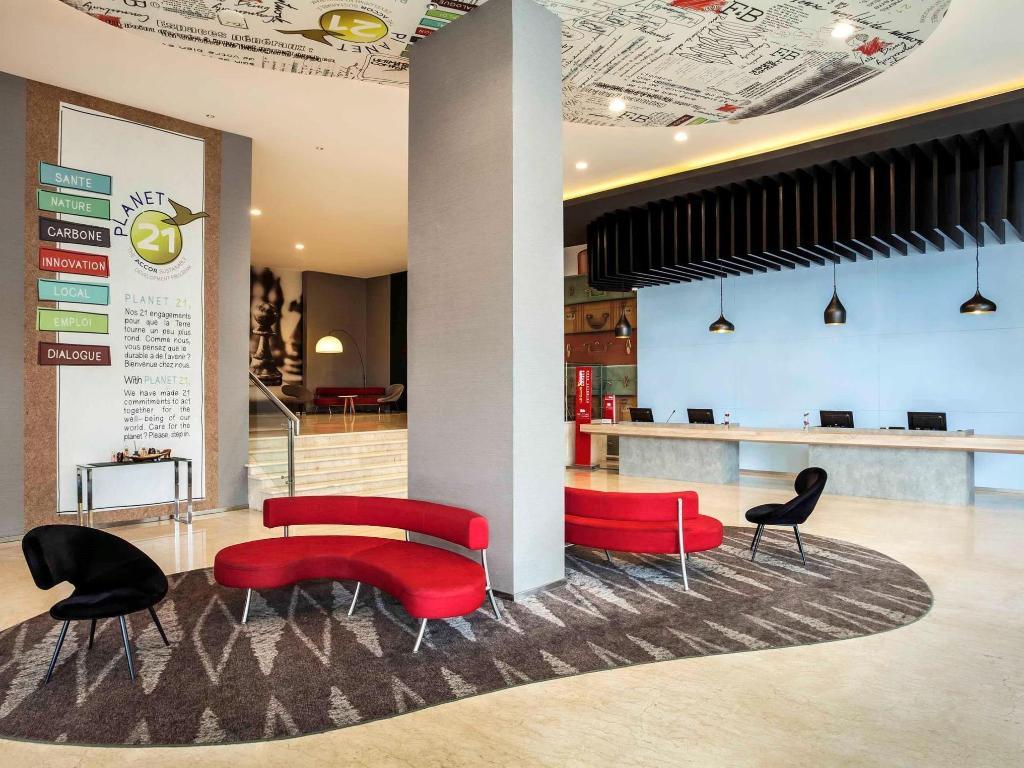 Best Guest Friendly Hotels in Jakarta from $12 - Freejoiner