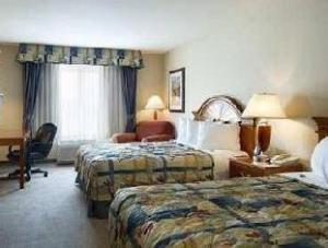 ヒルトン ガーデン イン アルバカーキ ジャーナル センター ホテル (Hilton Garden Inn Albuquerque Journal Center Hotel)