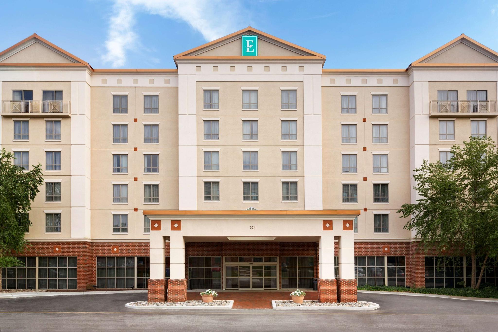 Embassy Suites Newark Wilmington South