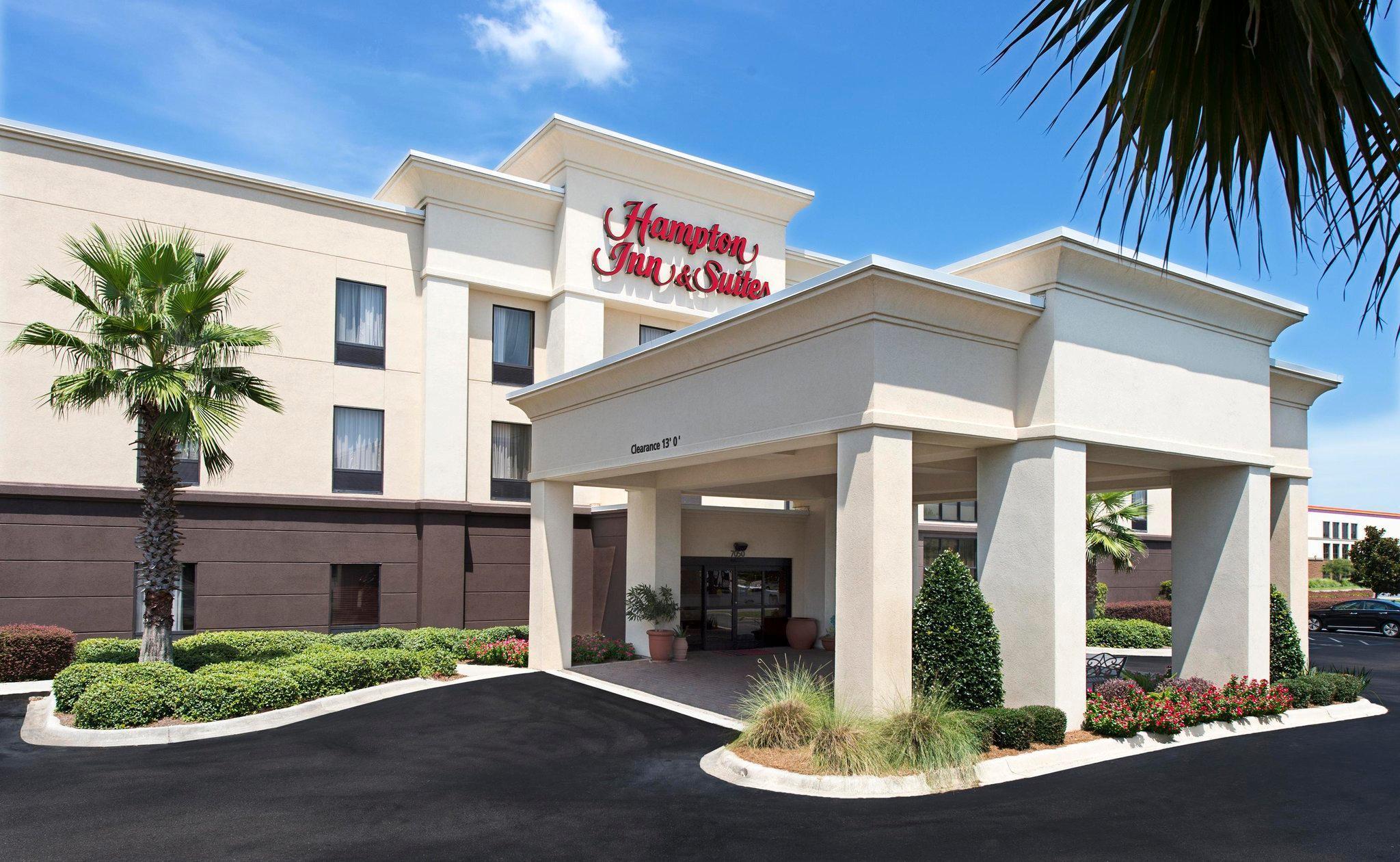 Hampton Inn And Suites Pensacola University Mall