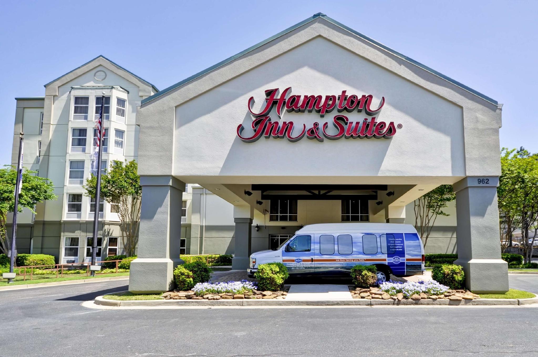 Hampton Inn And Suites Memphis Shady Grove