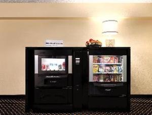 Embassy Suites Kansas City International Airport