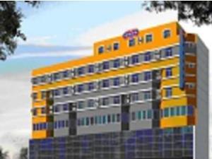 Hanting Hotel Nanjing Hunan Road Branch
