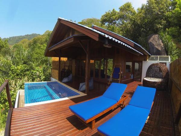 The Place Luxury Boutique Villas Koh Tao